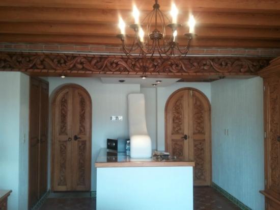 Casa Dionisio: Room