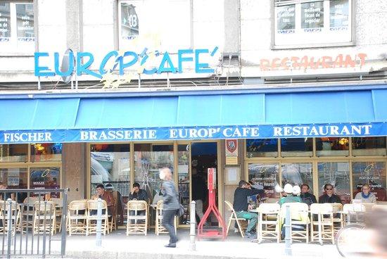 Europ Cafe