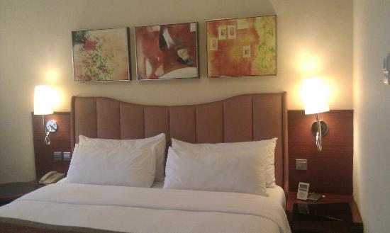 Hotel Royal Macau: ..