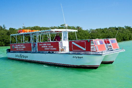 The Holiday Inn Express & Suites Marathon: Daily Snorkel Trips