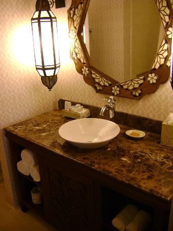 Hyatt Regency Coral Gables: Bathroom
