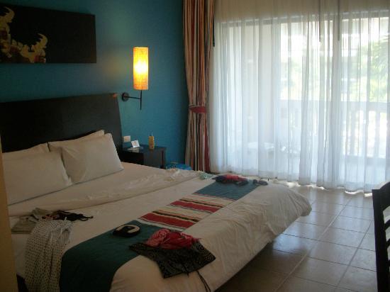 Centara Kata Resort Phuket: our room