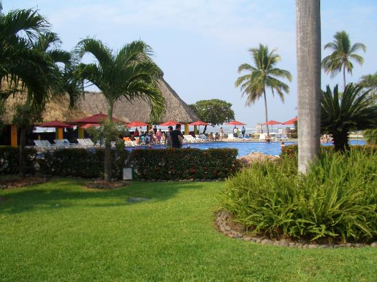 Royal Decameron Salinitas: *