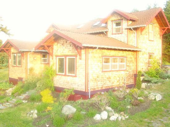 Juniper Lane Guest House: exterior