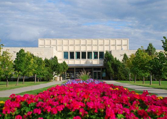 ริไจนา, แคนาดา: Royal Saskatchewan Museum