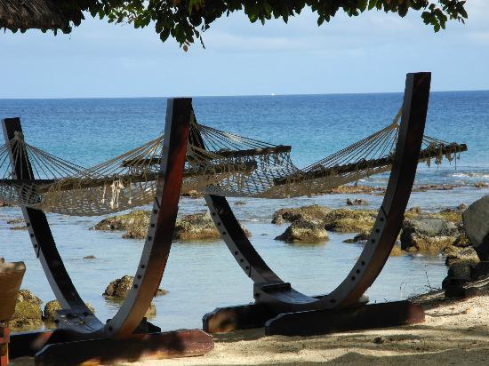 InterContinental Mauritius Resort Balaclava Fort: unser Lieblingsplatz
