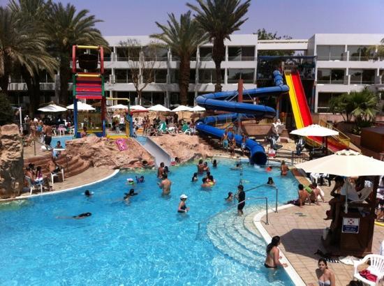 Leonardo Club Hotel Eilat The Water Park