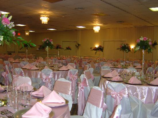 Ramada Triangle/Quantico: Function Room