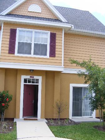 Villas at Seven Dwarfs Lane : condo we rent every year