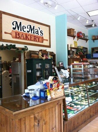 Memas Bakery in Kansas City KS Picture of Memas OldFashioned