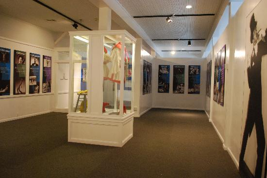 National Museum of Dance & Hall of Fame : Hall of Fame
