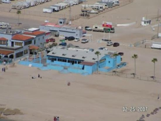 The Reef Rv Park Updated 2017 Campground Reviews Puerto