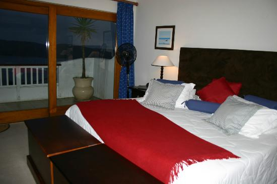 Blue Oyster B&B: Mykonos room