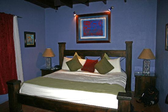 Casa Bella Rita Boutique Bed & Breakfast: Another one of the rooms