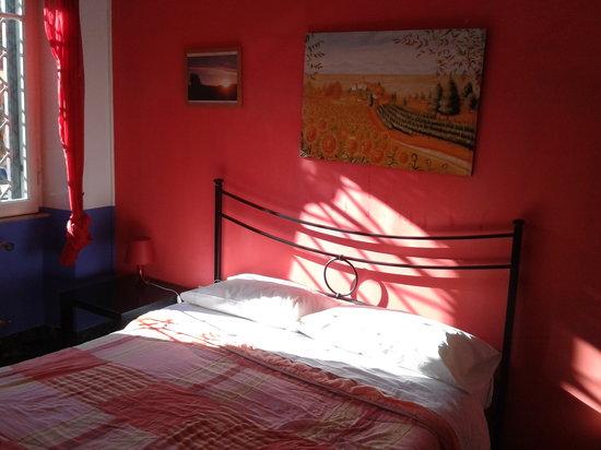 Appia Guest House : camera doppia