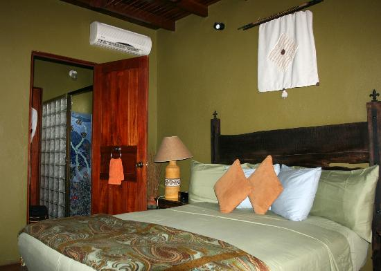 Casa Bella Rita Boutique Bed & Breakfast: Ones of the rooms