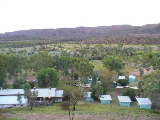 Photo of Ross River Resort Alice Springs
