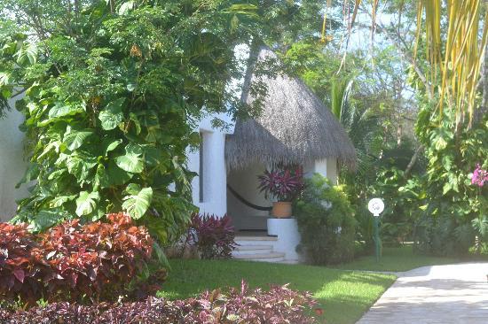 Amarte Hotel: bungalow