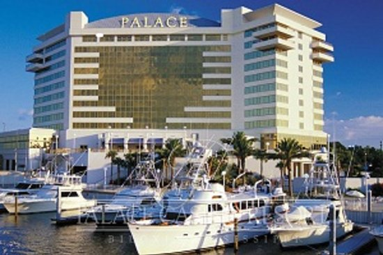 Biloxi, MS: Palace Casino Resort