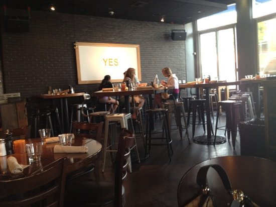 M Street Kitchen Santa Monica Santa Monica Menu Prices Restaurant Reviews Tripadvisor