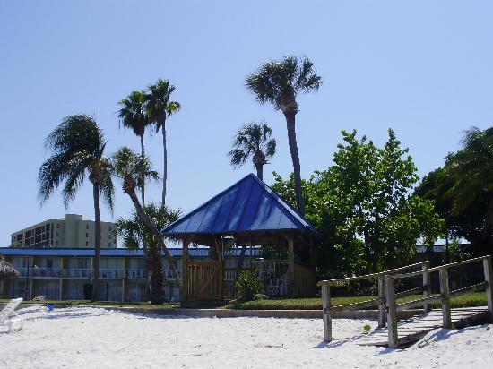 Magnuson Hotel Marina Cove: view