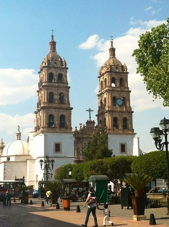 VANESSA: Things to do in durango mexico