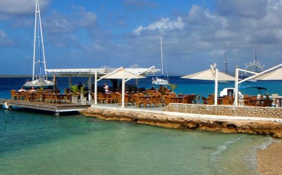 Zeezicht Restaurant : Beautiful spot