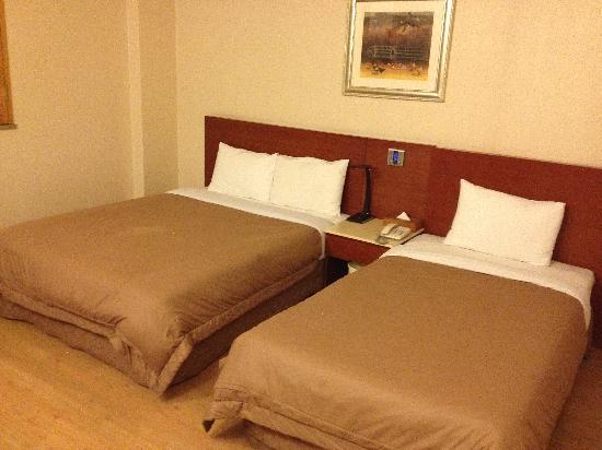 Hotel Queen Incheon Airport: 1