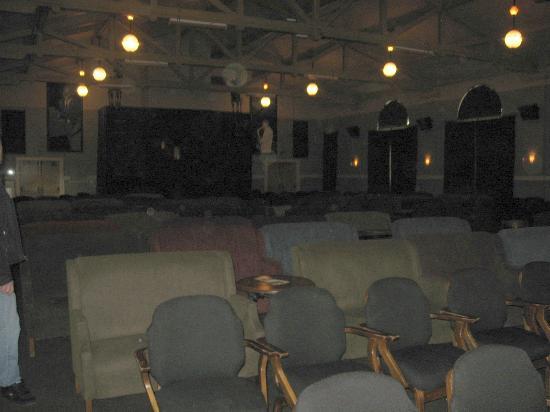 McMenamins Kennedy School: Theatre