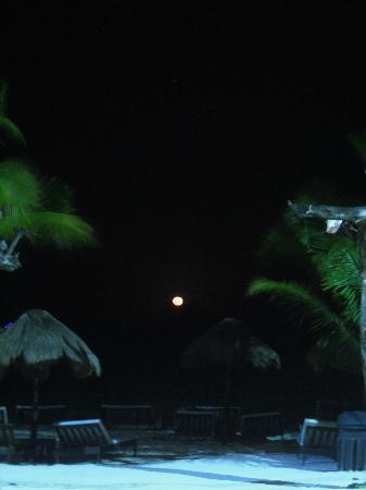 Luna de Plata · Hotel: luna