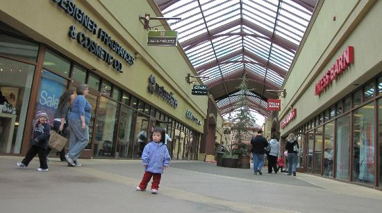 Woodburn outlet mall oregon coupons
