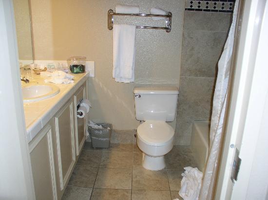 그랜드 비스타 호텔 사진