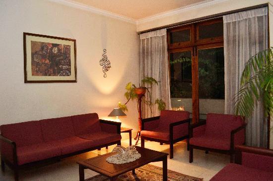 Villa 49: Lounge