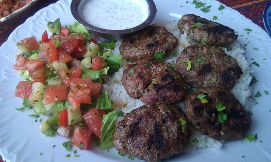 Turkish Cuisine and Bakery