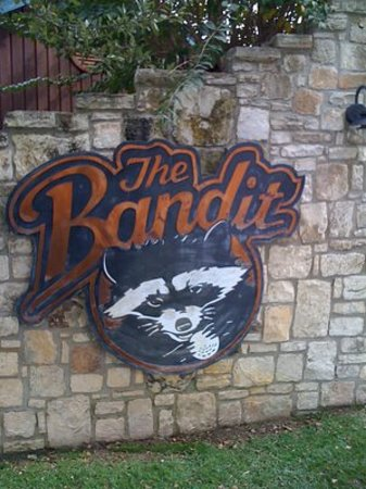 The Bandit Golf Club: The Bandit