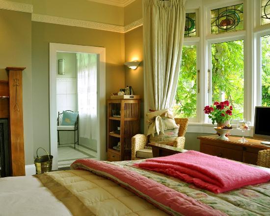 Dyers House: Garden Room