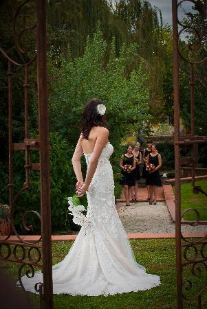 Albertines Beechworth: Wedding photos with the WOW factor!