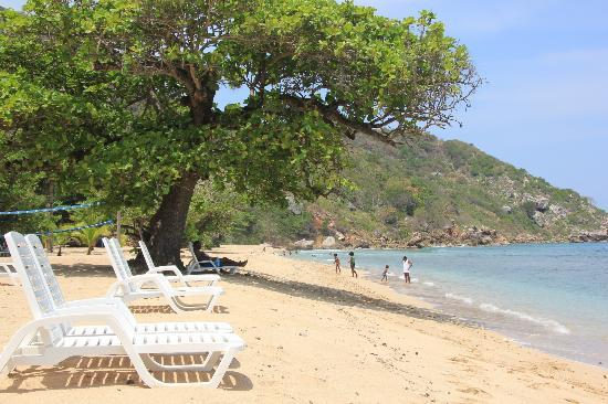 Beach Picture Of Cormier Plage Resort Cap Haitien Tripadvisor