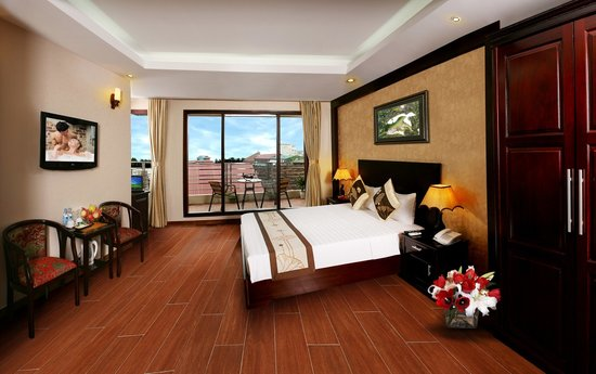 Pearl Suites Hotel: Pearl Suites Room
