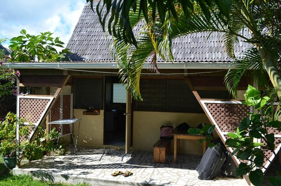 Photo of Pension Ariitere Huahine