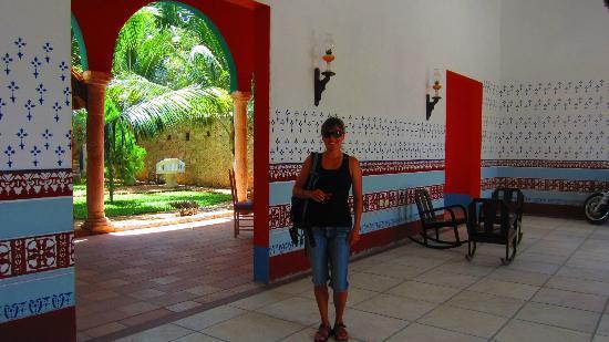 Hotel Tunich Beh: 8