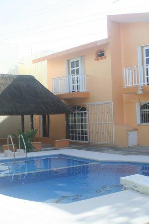Hacienda del Sol : pool
