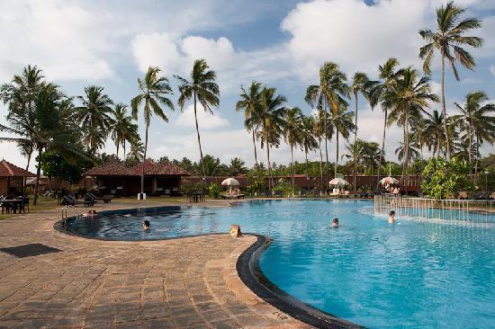 Club Hotel Dolphin: Quiet Pool