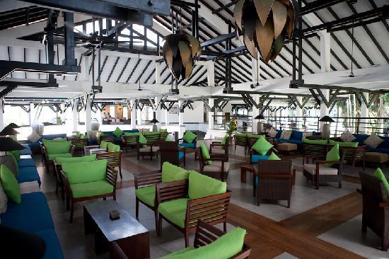 Club Hotel Dolphin: Aqua Lounge