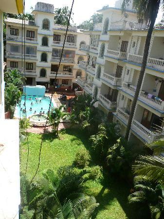 Fun Holidays Goa