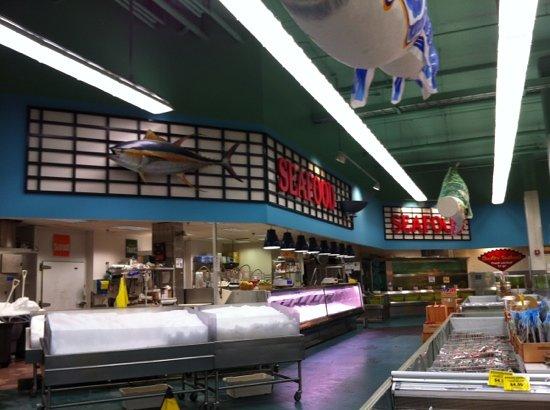 Photo of Tourist Attraction Uwajimaya at 600 5th Ave., Seattle, WA 98104, United States