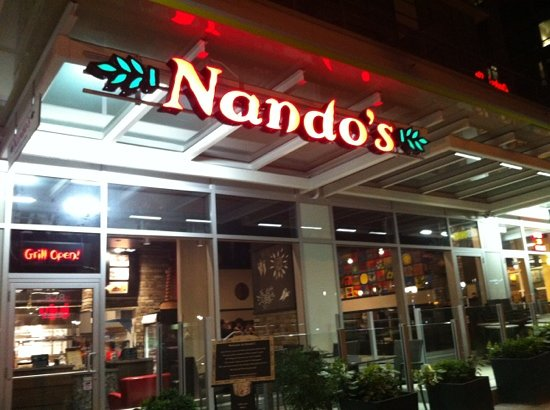 Nando's | The official worldwide home of Nando's