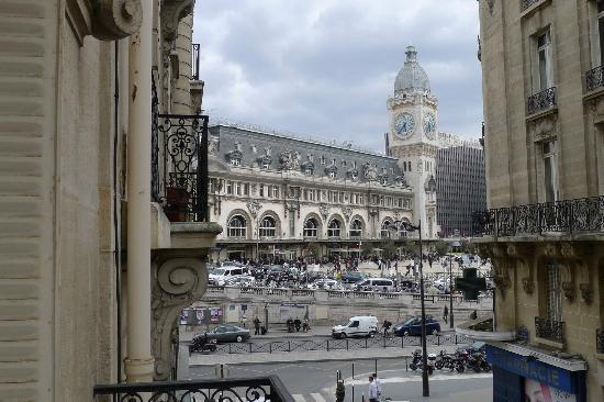 Hotel Palym Gare De Lyon