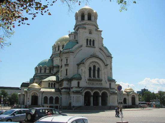 Magic Day Tours Bulgaria: Cattedrale di Sofja