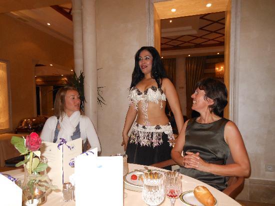 Hasdrubal Thalassa & Spa Djerba: la soirée des habitués